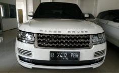Jual Mobil Land Rover Range Rover Vogue 2013
