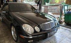 Jual Mercedes-Benz 260E 2003