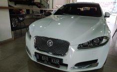 Jual Mobil Jaguar XF Premium Luxury 2013