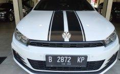 Jual Mobil Volkswagen Scirocco TSI 2015