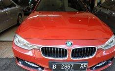 Jual BMW 3 Series 320i 2013
