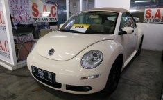 Jual Mobil Volkswagen Beetle 1.2 NA 2008