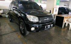 Jual Toyota RAV4 LWB 2005