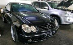 Jual Mercedes-Benz CLK 240 2003