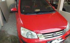 Hyundai Getz  2006 Merah