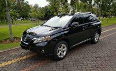 Lexus RX 2011 dijual