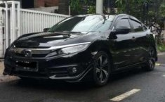 Honda Civic (Turbo 1.5 Automatic) 2017 kondisi terawat