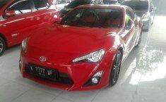 Toyota 86 2012 dijual