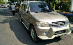Daihatsu Taruna FGZ 2001 Silver