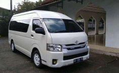 2015 Toyota Hiace dijual