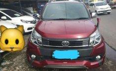 Toyota Rush (TRD Sportivo) 2016 kondisi terawat