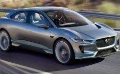 Jaguar Land Rover Sambut Baik Kebijakan Pajak Emisi