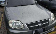 2007 Hyundai Avega dijual