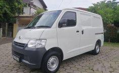Daihatsu Gran Max Blind Van 2018 Putih