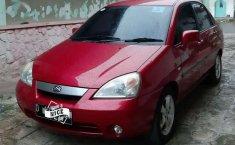 2003 Suzuki Baleno dijual