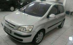 Hyundai Getz 2005 dijual