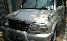 Suzuki Escudo  2005 Silver