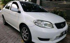 2005 Toyota Vios dijual