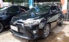 Jual Mobil Toyota Yaris 1.5G 2015