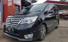 Jual Nissan Serena Highway Star 2015