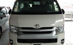 Jual Toyota Hiace 2.5 Diesel NA 2019