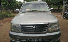 2002 Toyota Kijang dijual