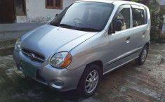 Hyundai Atoz GLS 2004 Silver