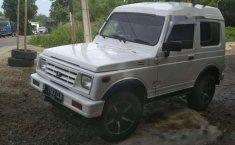 Suzuki Katana  1991 harga murah