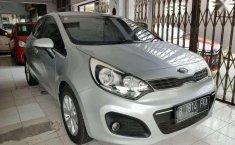 Kia Rio 2012 dijual