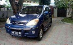 Toyota Avanza G 2005 harga murah