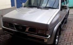Nissan Terrano (Spirit) 2001 kondisi terawat