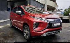 2018 Mitsubishi Xpander dijual