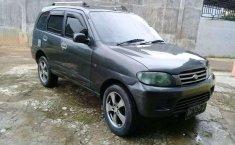 2000 Daihatsu Taruna dijual