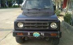 1996 Suzuki Katana dijual