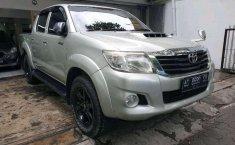 Toyota Hilux 2012 terbaik