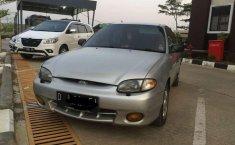 Hyundai Accent (GLS) 2001 kondisi terawat