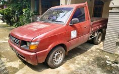 Toyota Kijang Pick Up  1997 Merah