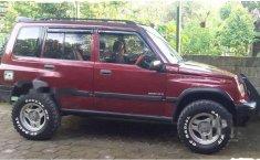 Suzuki Sidekick  1996 Merah