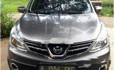2014 Nissan Livina dijual