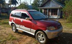 1999 Daihatsu Taruna dijual