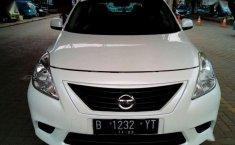 2013 Nissan Latio dijual