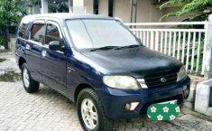 2002 Daihatsu Taruna dijual