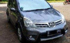 Nissan Livina (X-Gear) 2012 kondisi terawat