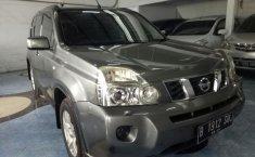 Jual Nissan X-Trail 2.0 CVT 2011