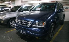 Jual Mercedes-Benz 230E W123 2.3 Automatic 2001