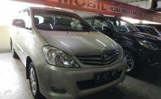 Jual Toyota Kijang Innova G 2009