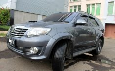 Jual mobil Toyota Fortuner G 2015