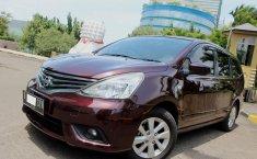 Jual Mobil Nissan Grand Livina 1.5 XV 2013