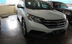 Jual Honda CR-V 2.0 2014