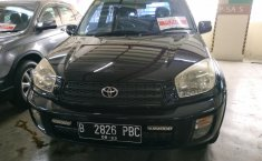 Jual Toyota RAV4 LWB 2002